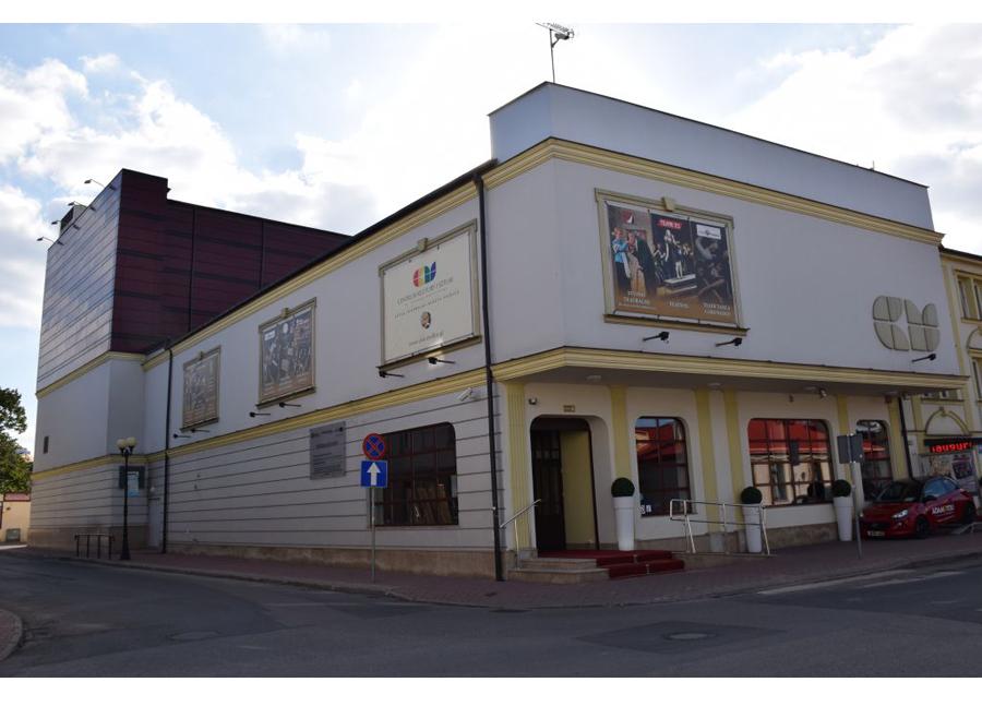 Teatr Tańca Caro