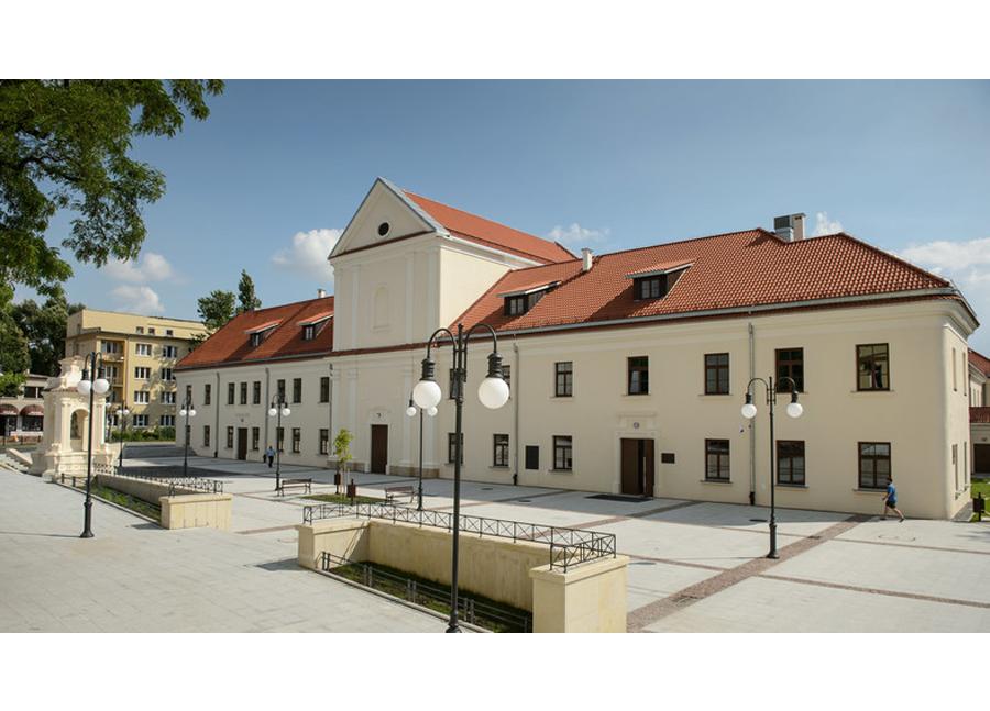 Lublin Dance Theatre