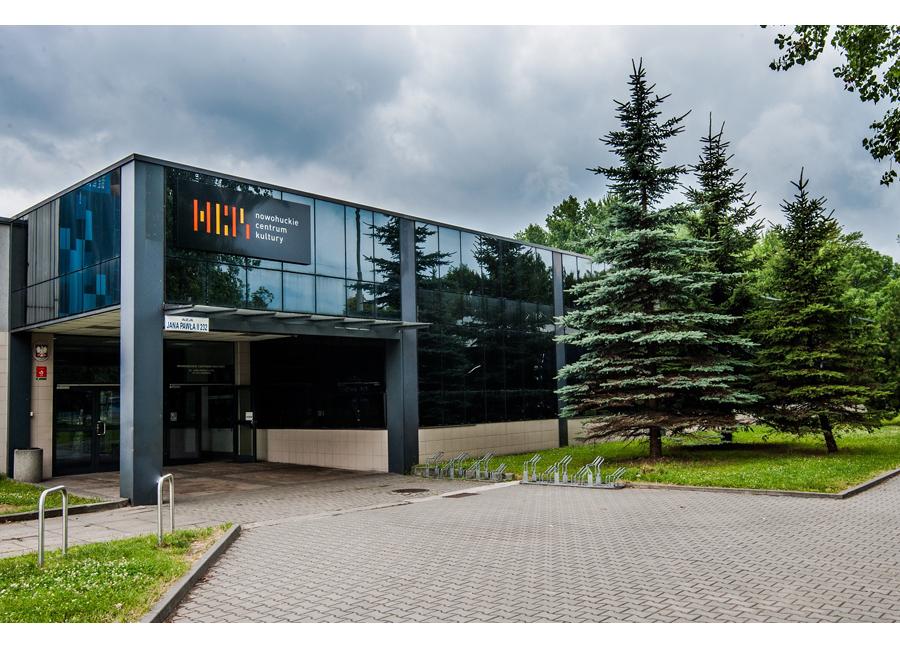 Kraków Choreographic Centre