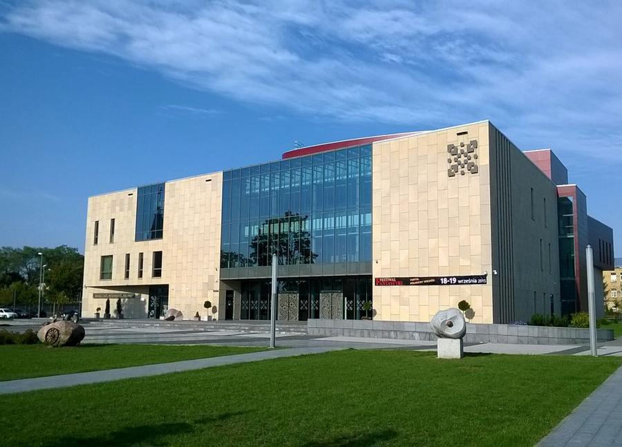 Suwałki Cultural Centre