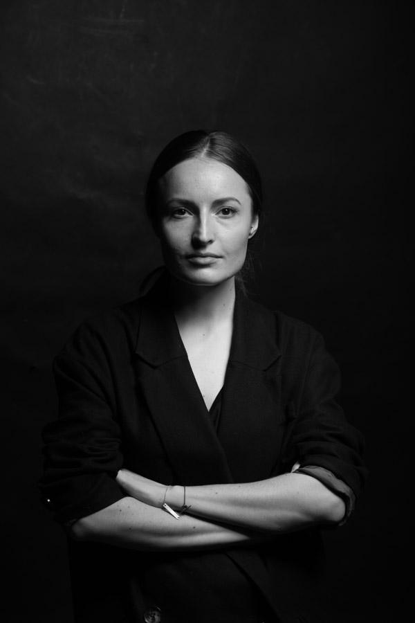 Alicja Berejowska fot. Jakub Kosiarz